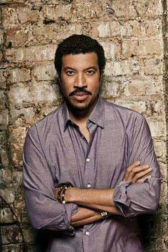 My soul man! Lionel Richie! Seen him in concert on Tina Turners final tour! Awesome shoe between tbe two of them!