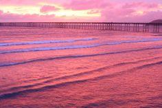 Pink Sea - Tony Armstrong