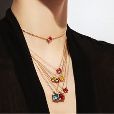 The Right Jewelry For Cocktail Attire