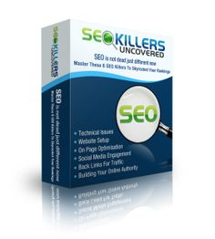 SEO Killers Uncovered Review – Best Software and SEO Training reveals Essential Blueprint that Guarantee Improve your SEO Ranking and Drive Massive Organic Traffic to Your Site | WSO JVZOO REVIEW SITE