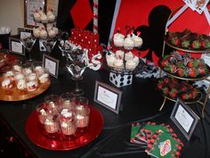 Drink ideas for a casino or poker party. if you are a fan of casino games or poker,. you will want to have drinks that will fit your casino theme. Casino Party Decorations, Casino Party Foods, Casino Theme Parties, Party Desserts, Party Themes, Party Ideas, Bunco Ideas, Themed Parties, Bunco Party