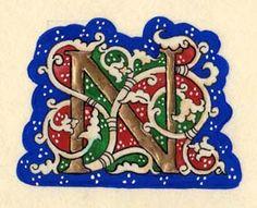 White Vine Letter