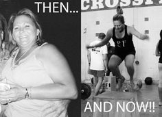 Transformations and one of my best friends, Shaina Jordan. | Where ...