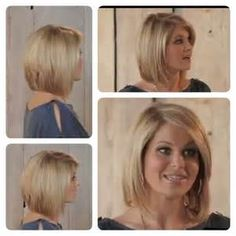 Candace Cameron Bure Puppy Love Haircut