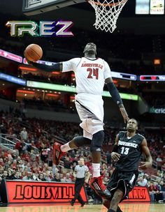 Montrezl Harrell this man is unstoppable!!!