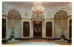 Sovietpostcards.org | Pavlovsk Palace – Павловский дворец 1971