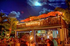 somewhere... café & lounge | Turks and Caicos