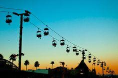 Santa Cruz + 15 Popular Weekend Trips from Los Angeles to Take Now.
