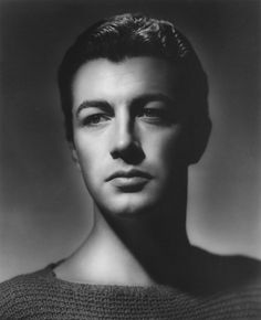 Robert Taylor  -  by  George Hurrell http://www.photographersgallery.com/photo.asp?id=4986