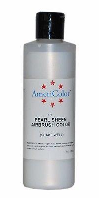 Americolor Amerimist airbrush color Gold Sheen, 133 ml | Loving ...