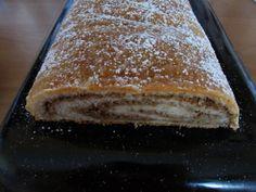 Orechový závin (fotorecept) - obrázok 6 Bread, Food, Basket, Brot, Essen, Baking, Meals, Breads, Buns