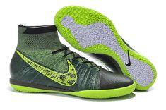 Review zapatilla sala Nike Elastico Superfly