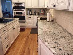 Kitchen Tops, Kitchen Cabinets, Facebook, Home Decor, Decoration Home, Room Decor, Kitchen Desks, Cabinets, Home Interior Design
