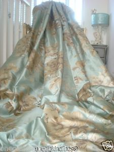 Laura Ashley Cottage Rose Fabric   Details about LAURA ASHLEY CURTAINS 100% SILK BLENHEIM shabby cottage ...