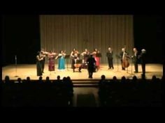 Beethoven: String Quartet op. 18, No. 2 - 4th movement - YouTube