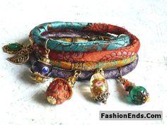 bohemian style jewelry - Buscar con Google