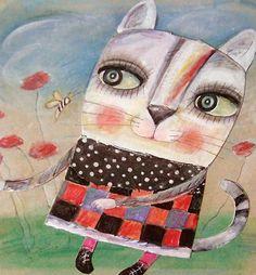ilustración de Emilia Perussi