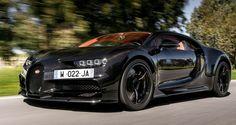 8.0-liter| 16-cylinder| 1500-hp hypercar •