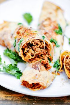 Fresh Rolls, Curry, Meat, Cooking, Ethnic Recipes, Food, Blue, Kitchen, Curries