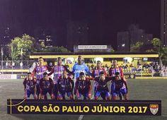 Blog Esportivo do Suíço:  Bahia bate Fast e assume liderança na Copa São Paulo de Futebol Júnior
