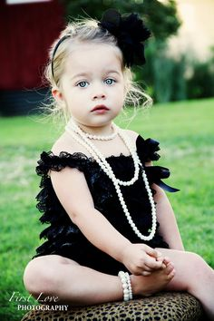 Beautiful Petti Lace Romper with Shoulder by babyandmedesigns, $14.49