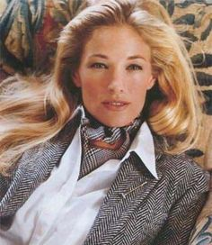 Elaine Irwin for Ralph Lauren Elaine Irwin, Blond, Ralph Lauren Womens Clothing, Plaid Fashion, Women's Fashion, Equestrian Outfits, How To Wear Scarves, Professional Outfits, Classy And Fabulous