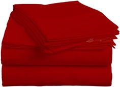 PEARLBEDDING Egyptian cotton Duvet Cover 600 TC Solid ( Queen , Blood Red ) pearlbedding,http://www.amazon.com/dp/B00E3SLYPU/ref=cm_sw_r_pi_dp_eQ8itb0Y7W8XD1C4