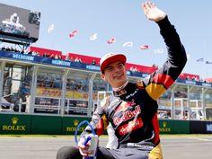 Verstappen verzorgt F1-demo op Gamma Racing Day - RTL GP