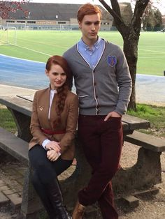 Madelain Petsch On Cheryl Blossom, The Mean Girl And Villain Of Riverdale