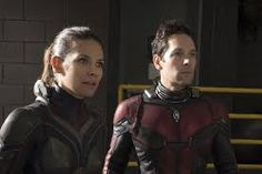 The wasp and antman #marvel #Thewasp #antman