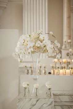 One of a Kind Wedding at Vibiana