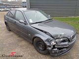 Schmiedmann - Recycled car - BMW E46 Saloon - Used parts - page 1