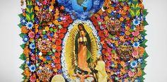 Árbol de la vida Vaticano Es la pieza artesanal que distingue al Estado de México y al municipio alfarero de Metepec a nivel nacional; en él se funde el amor por la naturaleza heredado de los matlazincas con la fe católica traida por los españoles a tierras mexicanas. La pieza escultórica elaborada a mano, pieza por pieza, por Hilario Hernández Sánchez es única: cuenta con dos caras y está dedicada especialmente a la fe de los mexicanos ya que, además de las flores, hojas y aves…