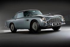 The James Bond Aston Martin Coupe Aston Martin Db5, Aston Martin Vantage, Lamborghini Miura, Toyota 2000gt, Top 10 Sports Cars, Sport Cars, Top Cars, Chevrolet Corvette Stingray, Maserati Ghibli
