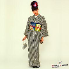 - 着物と帯の通販 Modern Antenna-モダンな帯と着物のお店