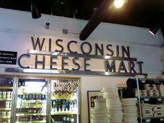The Cheese Bar, Milwaukee WI