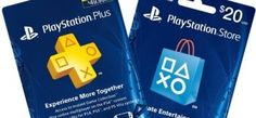 Playstation Gift Cards Freehere is a brand new website which will give you the opportunity to get Gift Cards. By having a Gift Card you will be given the opportunity to purchase games and other apps from online stores. Gift Card Deals, Get Gift Cards, Gift Card Giveaway, Carte Cadeau Itunes, Ps Plus, Free Gift Card Generator, Online Sweepstakes, Win Free Gifts, Amazon Gifts