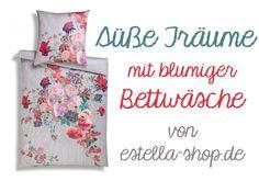 Bettwäsche Set von Estella gewinnen auf Kreativfieber.de