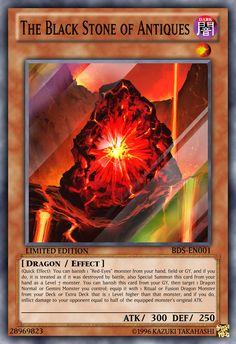 Legendary Red-Eyes Black Dragon by on DeviantArt Yugioh Dragon Cards, Yugioh Dragons, Custom Yugioh Cards, Custom Cards, Yu Gi Oh, Legendary Dragons, Dark Evil, Epic Art, New Backgrounds