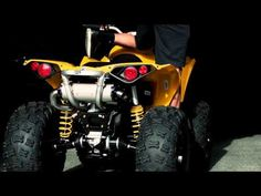 2012 Can-Am Renegade 1000 by Two Brothers Racing