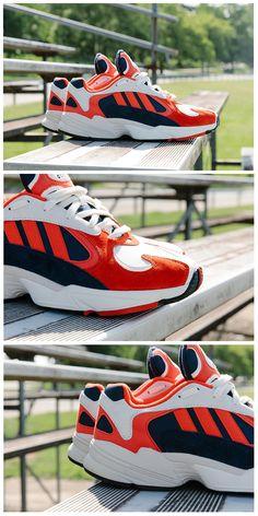 timeless design 58cb4 a3268 adidas Originals Yung-1
