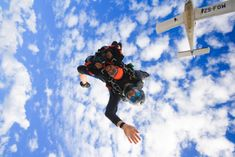 Skydiving in Jeffreys Bay | Tandem Jumps | South Africa - Dirty Boots Tandem Jump, Surf Movies, Point Break, Adventure Activities, Skydiving, The Locals, South Africa, Fighter Jets, Surfing