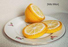 Nitto Miton - Лимон