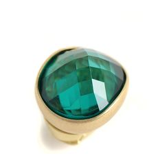 Eva Cocktail Ring by Towne