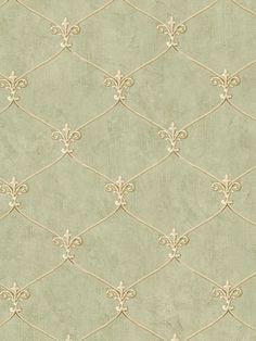 Baroque Tattoo, Desenhos One Direction, Discount Wallpaper, Victorian Wallpaper, Bedroom Wall Colors, Decoupage Vintage, Pattern Wallpaper, Damask Wallpaper, Home Room Design