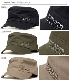 Eminem loves Kangol's Cotton Twill Army Caps... Do you ...