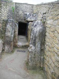 Dolmen del Romeral, Antequera