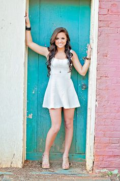 Katie Noonan {Senior} | Johns Creek High School 2013 » Micah Williams Photography