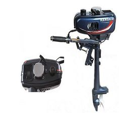 41402 boat-parts 2 STROKE 3.5HP OUTBOARD MOTOR  BOAT ENGINE w/ WATER COOLED SYSTEM PRO  BUY IT NOW ONLY  $256.99 2 STROKE 3.5HP OUTBOARD MOTOR  BOAT ENGINE w/ WATER COOLED SYSTEM PRO...