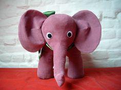 Pink Elephant free burda download